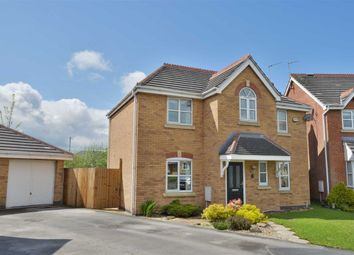 Thumbnail 4 bed detached house for sale in Palmerston Close, Hindley, Wigan