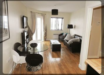 Thumbnail 2 bed terraced house for sale in Old Harbour Court, Wincolmlee, Hull City Centre