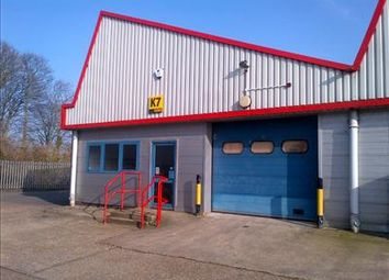 Thumbnail Light industrial to let in Unit K7, Brookside Avenue, Rustington Trading Estate, Rustington, West Sussex
