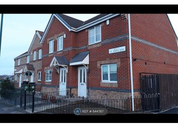 Thumbnail 2 bed semi-detached house to rent in St John's Row, Middlesbrough