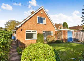 Thumbnail 3 bedroom property for sale in Irving Road, Norwich