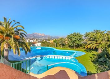 Thumbnail 2 bed apartment for sale in Alfaz Del Pi, Costa Blanca, 03728, Spain