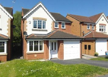 Thumbnail 3 bed terraced house to rent in Farnham Drive, Darlington