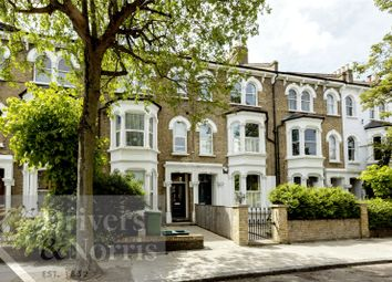 1 bed flat for sale in Yerbury Road, London N19