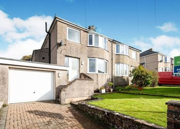 Thumbnail 3 bed semi-detached house to rent in Read Drive, Whitehaven