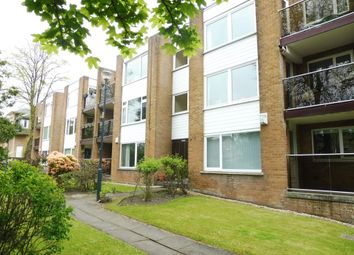 Thumbnail 2 bed flat for sale in Rowan Road, Dumbreck, Glasgow