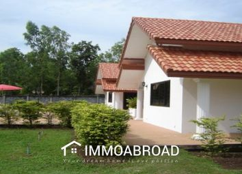Thumbnail 4 bedroom villa for sale in Buri Ram, Thailand