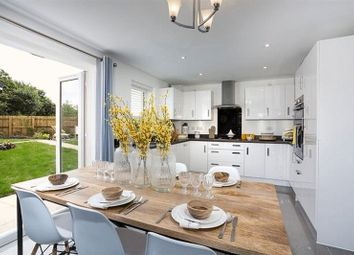 Thumbnail 3 bed semi-detached house for sale in Centurion View, Coopers Edge, Brockworth, Gloucester