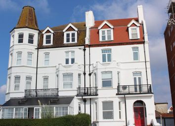 Thumbnail 3 bed flat to rent in The Bex, De La Warr Parade, Bexhill-On-Sea