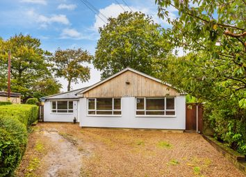 4 bed detached bungalow for sale in Johns Road, Tatsfield, Westerham TN16