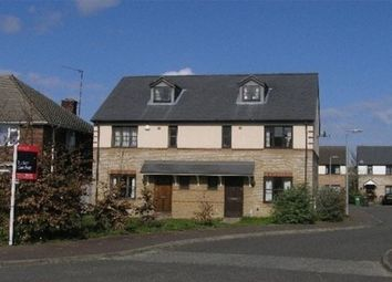 Thumbnail 1 bed property to rent in Arbury Road, Cambridge