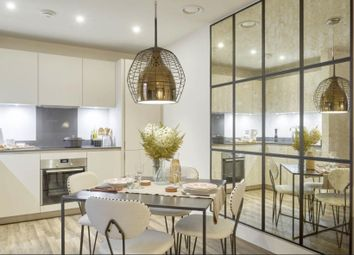 1 bed flat for sale in Alloy House, London SE14