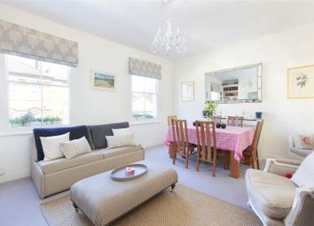 Thumbnail 2 bedroom flat for sale in St Ann's Hill, Wandsworth, London