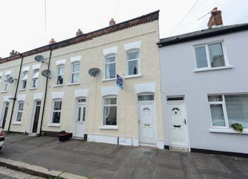Thumbnail 3 bed terraced house for sale in Queen Victoria Street, Bloomfield, Belfast