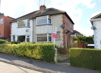 Thumbnail 2 bed semi-detached house for sale in Rowdale Crescent, Sheffield