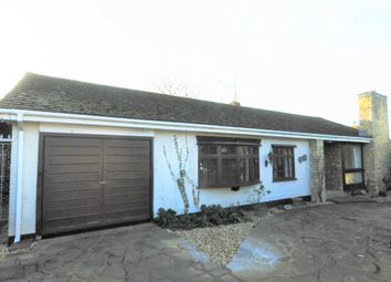Thumbnail 3 bed detached bungalow to rent in Silverdale Road, Wargrave, Reading