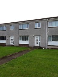 Thumbnail 2 bed terraced house to rent in Hampden Close, Leuchars, St. Andrews