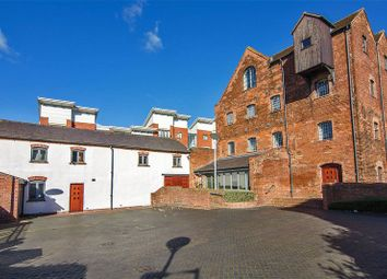 Thumbnail 1 bed flat for sale in The Mill, Albion Street, Wolverhampton