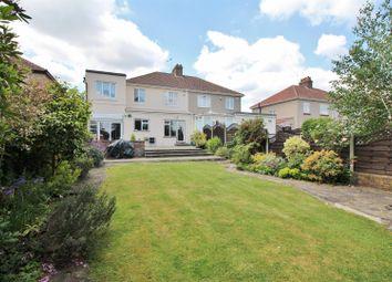 Thumbnail 5 bedroom semi-detached house for sale in Barnehurst Road, Bexleyheath