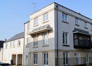Thumbnail 2 bed flat for sale in Zura Avenue, Brockworth, Gloucester