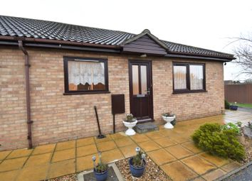 Thumbnail 1 bed bungalow for sale in Bexley Avenue, Dovercourt, Harwich, Essex