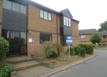 Thumbnail 2 bed flat to rent in Cardington Court, Acle, Norwich