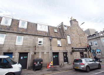 Thumbnail 4 bed flat to rent in Maberly Street, Flat C, Top Floor Left