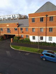 Thumbnail 2 bed flat for sale in Wolsey Island Way, Leicester