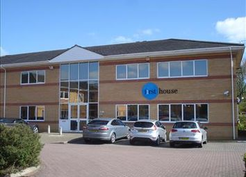 Thumbnail Office to let in Unit F Minerva Business Park, Peterborough, Lynch Wood, Peterborough