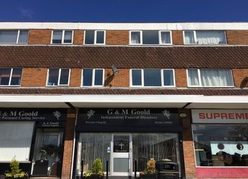 Thumbnail 3 bed flat to rent in Green Lane, Vicars Cross, Chester