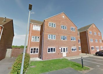 2 bed flat for sale in Blenheim Drive, Darlaston, Wednesbury WS10