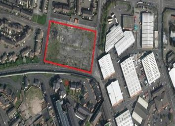 Thumbnail Land for sale in North Howard Street, Belfast, County Antrim