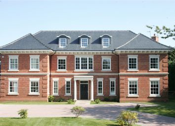 Thumbnail 6 bedroom detached house for sale in Stoneyfields, Farnham, Surrey