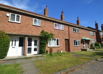 Thumbnail 3 bedroom terraced house for sale in Harborough Road, Kingsthorpe, Northampton