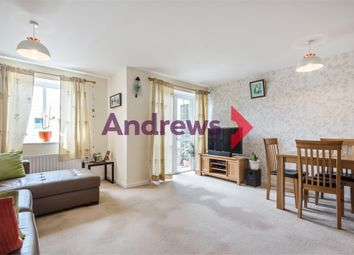 Thumbnail 2 bedroom flat for sale in Green Lane, London