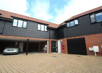 Thumbnail 2 bed semi-detached house to rent in Teddington Drive, Leybourne, West Malling
