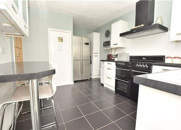 Thumbnail 3 bed semi-detached house for sale in Heath Rise, Cadbury Heath