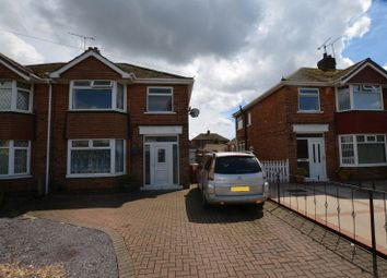 Thumbnail 3 bed semi-detached house for sale in Scotter Road, Scunthorpe