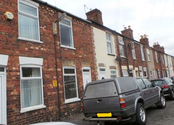 Thumbnail 2 bed terraced house to rent in Castle Street, Lincoln