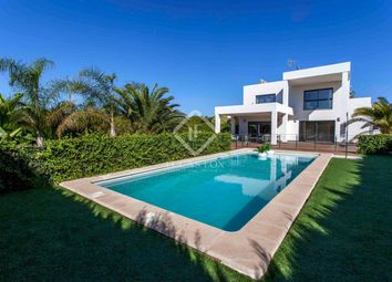 Thumbnail 5 bed villa for sale in Spain, Valencia, Bétera, Val12357