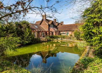 Thumbnail 6 bed detached house for sale in Worthing Road, West Grinstead, Horsham