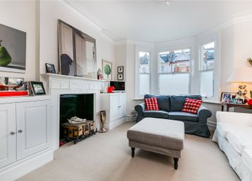 Thumbnail 5 bed semi-detached house for sale in Greswell Street, London