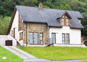 Thumbnail 3 bed detached house for sale in The Keys, Kildonan, Isle Of Arran