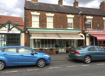 Thumbnail Restaurant/cafe for sale in Market Weighton YO43, UK