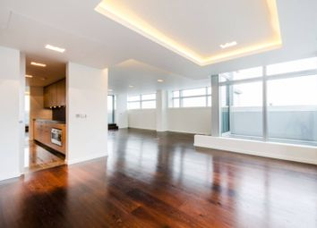 Thumbnail 3 bedroom flat for sale in Pan Peninsula Square, Canary Wharf