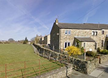Thumbnail 2 bed semi-detached house for sale in Station Road, Long Preston, Skipton