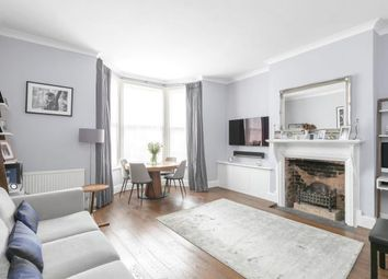 Thumbnail 2 bed flat for sale in Pandora Road, West Hampstead, London