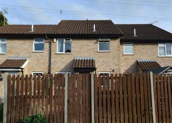 Thumbnail 1 bed terraced house to rent in Culter Field, Ashford, Kent