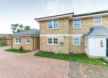 Thumbnail 2 bed semi-detached house for sale in St. Lawrence Chase, Ramsgate
