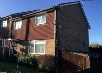 Thumbnail 3 bedroom semi-detached house to rent in Chatham Hill Road, Sevenoaks